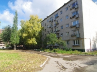neighbour house: st. Novopromyshlennaya, house 13. Apartment house