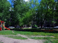 Togliatti, Novopromyshlennaya st, house 25. Apartment house