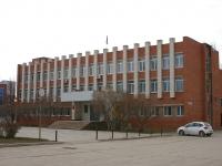 陶里亚蒂市, 法院 Автозаводский районный суд, Novy Ln, 房屋 4