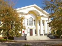 """Togliatti, Тольяттинская больница Филиал №11 """"Больница водников"""", Nosov st, house 11"""