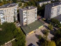 neighbour house: st. Nosov, house 19. Apartment house