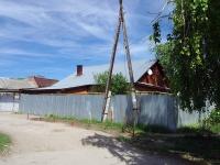 Togliatti, Ln Ozerny, house 36. Private house