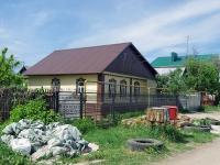 Togliatti, Ln Ozerny, house 33. Private house