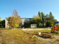 Тольятти, Октябрьская ул, дом 1