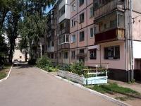 Тольятти, улица Октябрьская, дом 78. многоквартирный дом