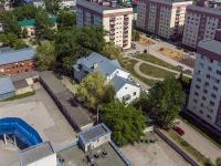 Тольятти, улица Октябрьская, дом 66. многоквартирный дом