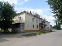 Тольятти, улица Октябрьская, дом 60. многоквартирный дом