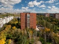 Тольятти, Орджоникидзе б-р, дом 8