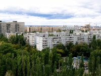 Тольятти, Орджоникидзе б-р, дом 12