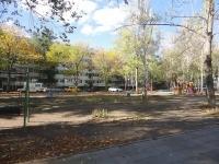 Тольятти, Орджоникидзе бульвар, дом 15. многоквартирный дом