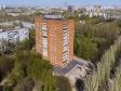 Орджоникидзе бульвар, дом 6. многоквартирный дом. Оценка: 3 (средняя: 3,8)