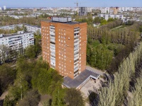 Лучшие дома 5-го квартала города Тольятти