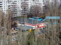 Togliatti, Ordzhonikidze blvd, house 10А. store