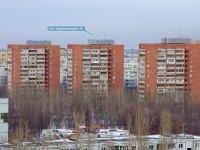 Тольятти, Орджоникидзе бульвар, дом 10. многоквартирный дом