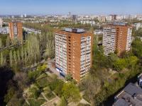 соседний дом: б-р. Орджоникидзе, дом 11. многоквартирный дом