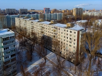 neighbour house: blvd. Ordzhonikidze, house 18. Apartment house