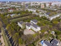 Тольятти, Орджоникидзе б-р, дом 3