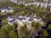 """соседний дом: б-р. Орджоникидзе, дом 17. детский сад N 116 """"Солнечный"""""""