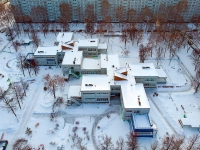 Тольятти, Орджоникидзе б-р, дом 17
