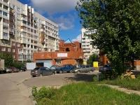 Togliatti, housing service ТСЖ ЖЭК, Ofitserskaya st, house 4Г с.1