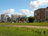 "Togliatti, Торговый дом ""Легион"", Ofitserskaya st, house 15"