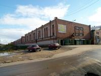 Togliatti, garage (parking) №65, Возрождение, Ofitserskaya st, house 45