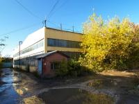 улица Офицерская, дом 56. склад (база)