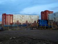 Тольятти, улица Офицерская, дом 2В с.1. гараж / автостоянка