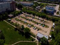 Togliatti, st Ofitserskaya. garage (parking)