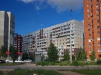 Togliatti, Ofitserskaya st, house 2Б. Apartment house