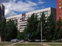 Togliatti, st Ofitserskaya, house 2Б. Apartment house