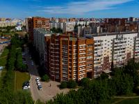 Тольятти, Офицерская ул, дом2В