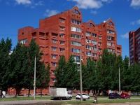 陶里亚蒂市, Ofitserskaya st, 房屋 4А. 公寓楼