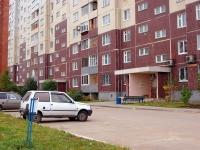 Тольятти, улица Офицерская, дом 4Б. многоквартирный дом
