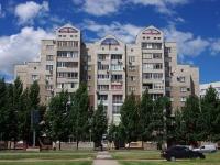 陶里亚蒂市, Ofitserskaya st, 房屋 6А. 公寓楼