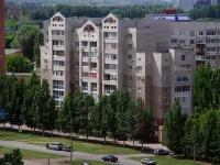Togliatti, st Ofitserskaya, house 6А. Apartment house