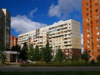 陶里亚蒂市, Ofitserskaya st, 房屋 6Б. 公寓楼