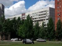 Togliatti, st Ofitserskaya, house 6Б. Apartment house