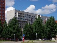 Тольятти, улица Офицерская, дом 6Г. многоквартирный дом