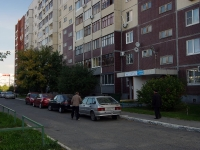 Togliatti, Ofitserskaya st, house 6Г. Apartment house