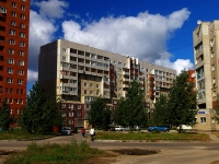 neighbour house: st. Ofitserskaya, house 6Г. Apartment house