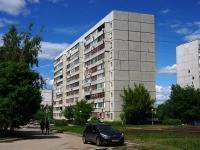 隔壁房屋: st. Ofitserskaya, 房屋 9. 公寓楼