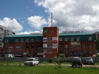 "陶里亚蒂市, Торговый дом ""Легион"", Ofitserskaya st, 房屋 15"