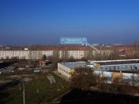 Togliatti, garage (parking) ГПК №83, Робот, Ofitserskaya st, house 20