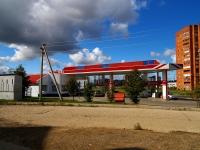 Togliatti, fuel filling station ООО Тольятти-Нефтепродукт Сервис, №1, Ofitserskaya st, house 35А