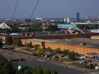 Togliatti, garage (parking) ГЭСК №74, Транспортник, Ofitserskaya st, house 32
