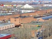 Togliatti, garage (parking) ГСК №65, Возрождение, Ofitserskaya st, house 45А