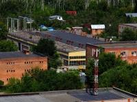 Togliatti, Ofitserskaya st, house 56. warehouse
