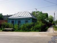 Тольятти, улица Первомайская, дом 111. индивидуальный дом