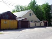 Тольятти, улица Первомайская, дом 107. индивидуальный дом